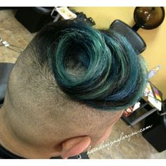 Cool style and colors by sam