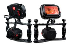 Hugyfot GoPro HD3/3+ Pro+