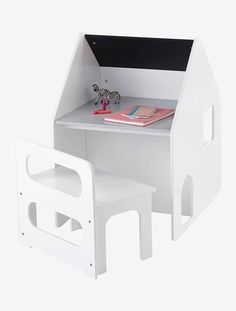 Vertbaudet Mobil Kids Furniture, Furniture Design, Kids Workspace, Diy Tisch, Kids Room, Woodworking, Home Decor, Wood Work, Diy Wood