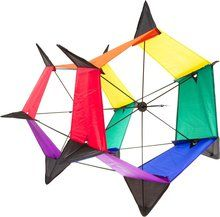 HQ Kites Roto Spinning Box Kite. Available at OurPamperedHome.com