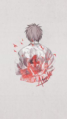 Akashi Seijuro-Kuroko no Basuke Anime Love, Anime Guys, Manga Anime, Anime Art, Kuroko No Basket, Akashi Kuroko, Akashi Seijuro, Dossier Photo, Akakuro