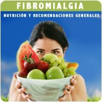 Fibromialgia y Alimentación