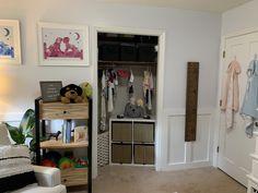 Twin Nursery Gender Neutral, Nursery Twins, Furniture, Home Decor, Decoration Home, Room Decor, Home Furnishings, Home Interior Design, Home Decoration