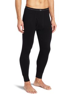 Duofold Men's Thermal Mid Weight Wicking Bottom at Amazon Men's Clothing store: Base Layer Bottoms