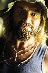 Xavier Rudd - love this man