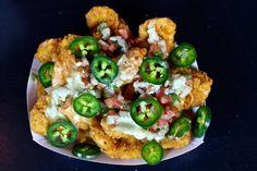 Open Wide For Chicken Nugget Nachos At Nugget Spot: Gothamist