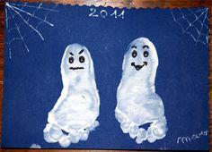 bricolage halloween maternelle - Recherche Google