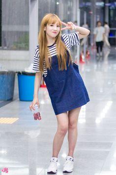 #lovelyz, #jiae