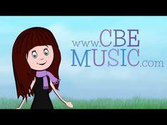 Music Jingle for CBE Music