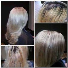 #Hair #Transformations everyday @roysalons #Salon #Fairfax