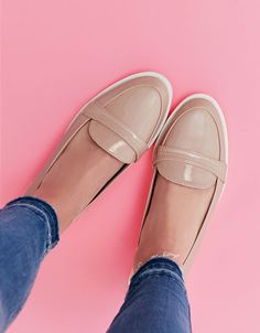 aebc68e1ecc Ver Todo - ZAPATOS - MUJER - Bershka Mexico Zapatos De Charol Mujer, Zapatos  Oxford