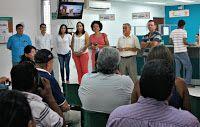 Noticias de Cúcuta: REAPERTURA DEL PUNTO DE SISBÉN EN CIAF DE LA LIBER...