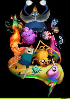 adventure time,время приключений,фэндомы,Finn,Финн - парнишка, Финн, Финн парнишка,Jake,Джейк - Пес, джейк,Bubbleline,Bubblegum + Marceline,adventure time shipping,Marceline,Марселин - Королева Вампиров, Марселин,BMO,бимо,Ice King,ледяной король,Lady Rainicorn,Леди Ливнерог,Flame Princess,Огненная