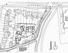 Good news received this afternoon for residents living along #GunthorpeRoad and #FulbridgeRoad RE: Plans for erection of 5 dwellings and access from Gunthorpe Road.