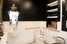 yoga studio bathrooms - Google Search