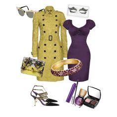 Osate con il pizzo e coloratelo con la fantasia! #look #glamour #consiglidistile #outfit #fashion