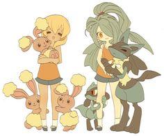 Tsumigiru, Nintendo, Level-5, GAME FREAK, Pokémon, Inazuma Eleven