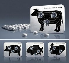 hilarious and brilliant #packaging    http://www.ibelieveinadv.com/2011/06/medicom-pharma-target-heavy-food repinned by www.BlickeDeeler.de