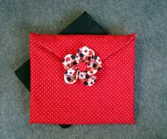 Free iPad Cover PDF Sewing Tutorial by Ros Made Me #sewing