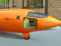 Bell X-1 - Ready for Inspection - Aircraft - Britmodeller.com