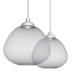 Luxury Life【Moooi Non Random Light 71 玻璃纖維吊燈,Bertjan Pot (nl) 設計】