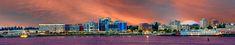 Vancouver, New York Skyline, America, The Originals, Travel, Viajes, Destinations, Traveling, Trips