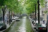 Conozca Amsterdam en un crucero por los canales