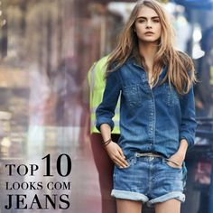 Melhores Looks Jeans | STEAL THE LOOK
