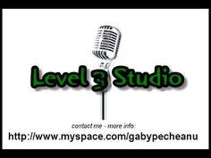 Muzica & versuri: Gabi Veronel Pecheanu, Instrumental, clape: Bogdan Ioan, Inregistrari voci, sunet, mixaj & mastering: Gabi Veronel Pecheanu @ Level 3 Studio Galati, 2009. Instrumentalul contine sampling din Sound Click Artist. Piesa este protejata de U.C.M.R.-ADA. Mai multe pe aceste pagini: https://www.facebook.com/level3studio si https://www...