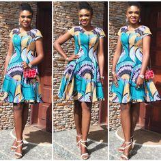 Cutie Short Ankara Gown Styles You Should Sew Next.Cutie Short Ankara Gown Styles You Should Sew Next African Fashion Ankara, Latest African Fashion Dresses, African Print Fashion, Africa Fashion, Ethnic Fashion, Short African Dresses, African Print Dresses, Ankara Gown Styles, Ankara Gowns