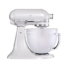 Best prices for Kitchenaid Artisan Food Mixer Frosted Pearl