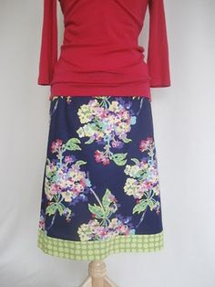 Market Skirt Pattern « Duckcloth…find fabric suppliers and get inspired