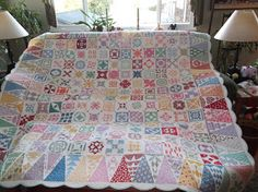 Ramblings of a weekend quilter...