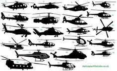 1000 Images About Helicopters On Pinterest  Helicopter Pilots Helicopters