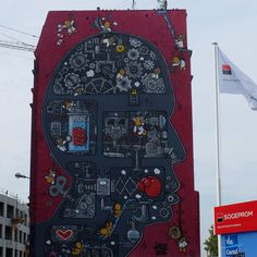 Jace #streetart