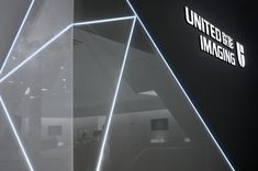 United Imaging Healthcare booth by VAVE at CMEF 2016, Shanghai - China