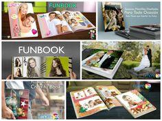Seguimos de #nuevedias,¡Hoy lleva tu #photobook 22x28 a precio de un 15x20 y ahorra $25.000! #Impreya http://impreya.com/funbook