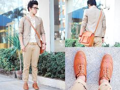 Perfect spring/summer look Fashion Bible, Preppy Look, Stylish Men, Outfit Posts, Summer Looks, Vintage Fashion, Vintage Style, Style Me, Womens Fashion