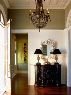interior details...