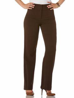 Petite Classic Ergofit Slimming Pant #holidaycontest