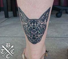 Tattoos By Donni Odd