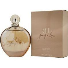 STILL JENNIFER LOPEZ by Jennifer Lopez EAU DE PARFUM SPRAY 3.4 OZ - http://www.theperfume.org/still-jennifer-lopez-by-jennifer-lopez-eau-de-parfum-spray-3-4-oz/