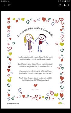 Art elementary school - poem for mother / father& day mother& day gift, ideas for tinkering with kids . - Art elementary school – poem for mother / father& day mother& day gift, ideas for tinkering with children …, # for # elementary school