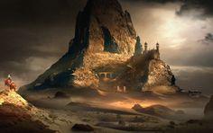 Desert Empire by Cody Foreman