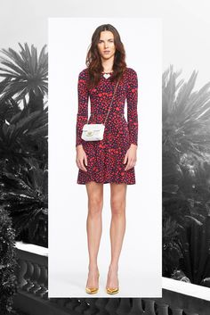 Juicy Couture - Spring 2014 Ready-to-Wear - Look 19 of 35