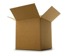 Quick Pak - What the Packaging Trade is Saying!: Best packaging Idea - Use a Corrugated Box Parcel Box, Solar Oven, Moving Boxes, Corrugated Box, Diy Cardboard, Shipping Boxes, Shipping Label, Inexpensive Gift, Diy Solar
