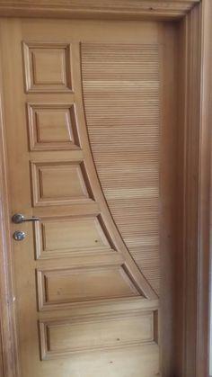Door Design Images, Home Door Design, Door Design Interior, Wooden Front Door Design, Wooden Front Doors, Wood Furniture Legs, Bedroom Furniture Design, Single Main Door Designs, Best Door Designs