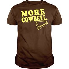 (Best Sales) Cowbell - Sales
