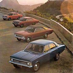 Instalada no Brasil em janeiro de 1925, a Companhia Geral de Motores do Brasil S.A. -- depois General Motors do Brasil -- restringiu-se...