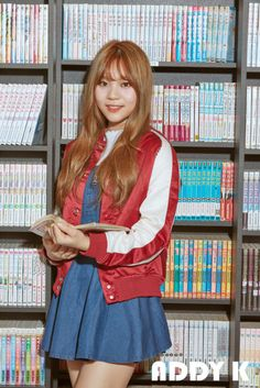 """""""Umji for ADDY K March edition"""""""